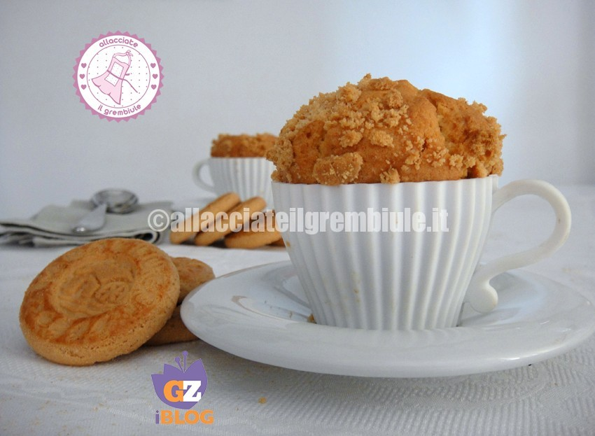 Super BUDINO PLASMON E CARAMELLO ricetta per bambini KZ11