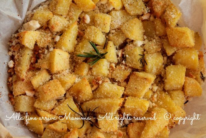 Patate sabbiose ricetta Alla fine arriva Mamma