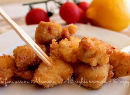 idee per cucinare il pollo - Alla fine arriva Mamma