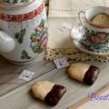 Biscotti bustina tè ricetta Alla fine arriva Mamma