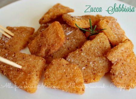 Come Cucinare La Zucca Alla Fine Arriva Mamma