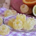 Caramelle gelee alla frutta fatte in casa ricetta Alla fine arriva Mamma