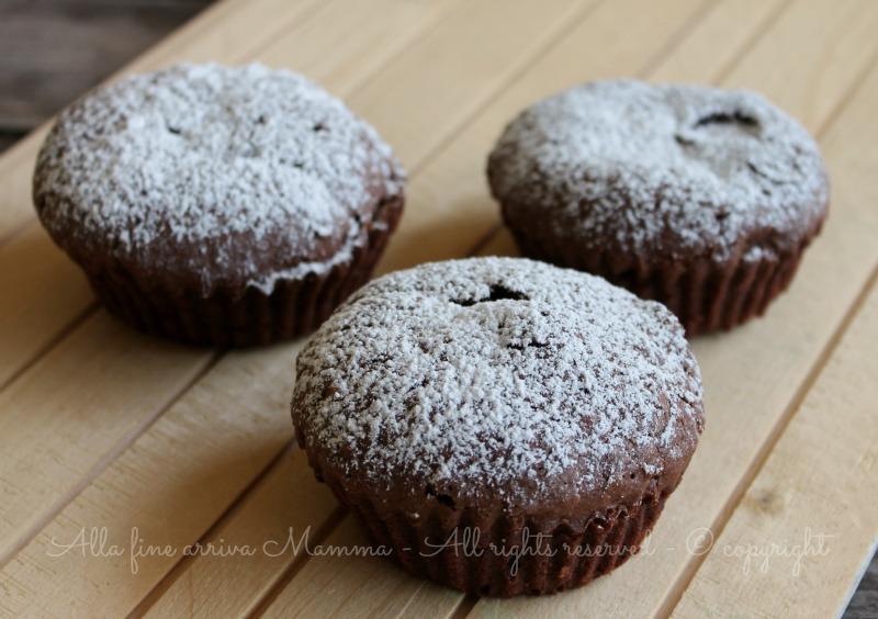 Brownies Ricetta facile Alla fine arriva Mamma
