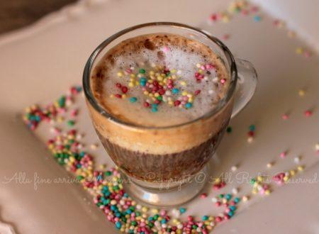 Caffè della Peppina Ricetta per bambini