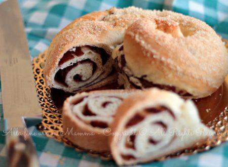 La Chiocciola pan brioche più soffice del mondo