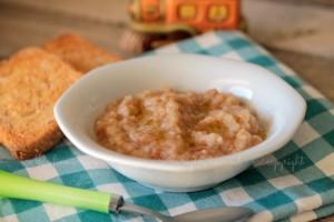Pane cotto dolce ricetta della nonna
