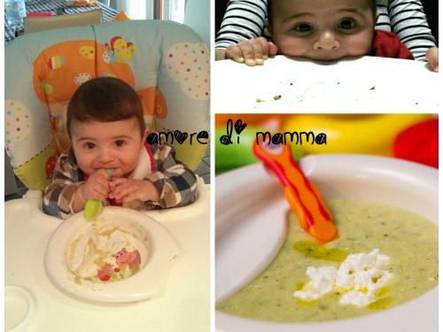 Crescita neonato 6 mesi |sviluppi e progressi