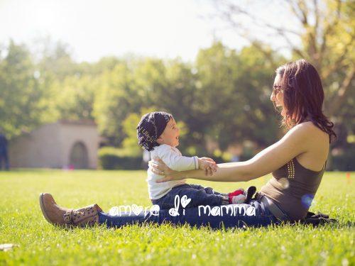 Crescita neonato 7 mesi | sviluppi e progessi
