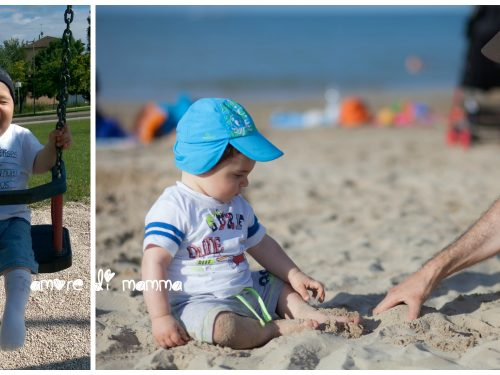 Crescita neonato 8 mesi |sviluppi e progressi dall'ottavo al nono mese