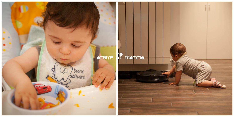 Bambino Otto Mesi.Crescita Neonato 8 Mesi Sviluppi E Progressi Dall Ottavo Al Nono