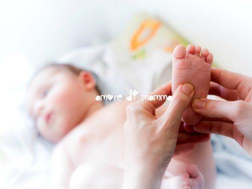 Massaggio Infantile per neonati – un corso bellissimo