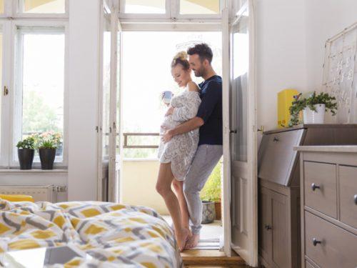 Amore in gravidanza, sì o no?
