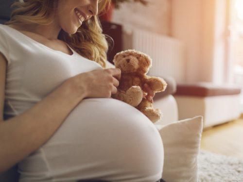 Trentaduesima settimana di gravidanza