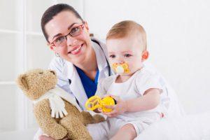 Nativity, la pediatria incontra la famiglia