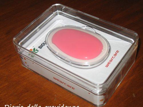 Temp Sitter, il nuovo termometro wireless per bambini di Gima