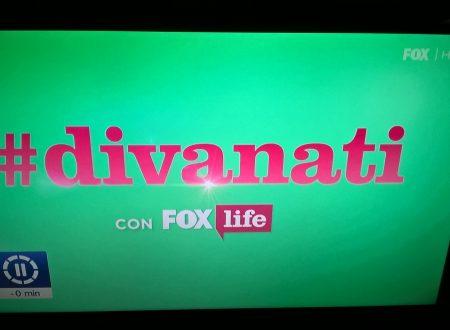 Divanati: le mamme e le serie tv