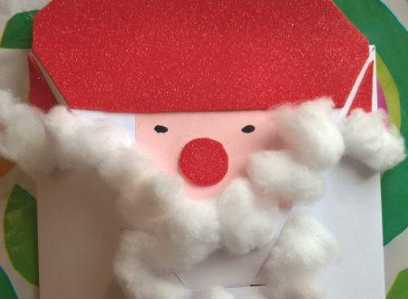 Mamma, Babbo Natale esiste?