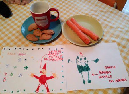 Raccolta firme di protesta per i regali di Natale