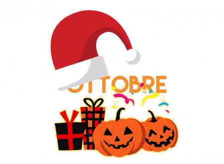 Il Natale ad Ottobre