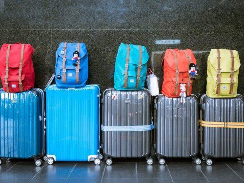 Parto: la borsa per l'ospedale