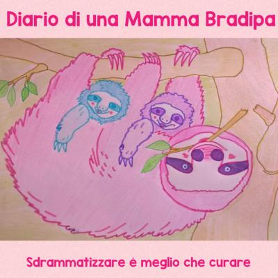 Diario di una Mamma Bradipa