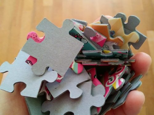 Il Metodo Puzzle