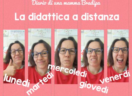 Le mamme e la didattica a distanza (con video)