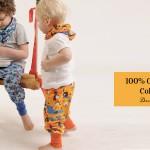Kressina: la moda scandinava creata dalle mamme, fashion e sostenibile