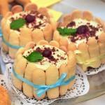 Tiramisù alle ciliegie: una ricetta divina e senza cottura!