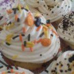 Cup cakes: la ricetta dei dolcetti di halloween