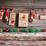 7 idee creative per realizzare il calendario dell'avvento