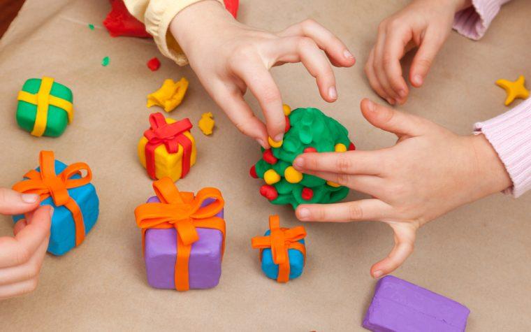 20 Lavoretti di Natale da fare con i bambini