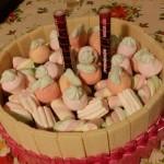 Ricetta torta marshmallow