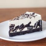 Ricetta Torta Oreo: semplice, golosa e senza cottura