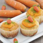 Ricetta camille fatte in casa: sane e genuine con tante carote