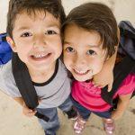 Cosa comprare per prepararsi alla scuola materna? La lista dell'occorrente