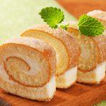 Rotolo dolce con marmellata: colazione golosa, merenda nutriente