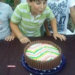 Ricetta torta smarties e togo: la torta di compleanno preferita da Matteo (foto)