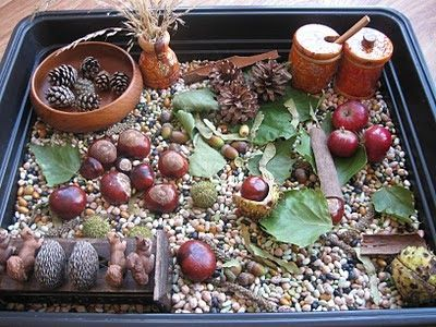 sensory box autunno (2)