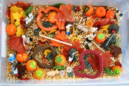sensory box autunno (3)