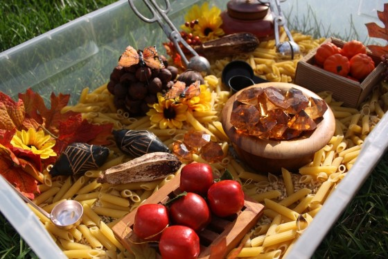 sensory box autunno (4)