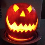 Come intagliare la zucca di Halloween (foto tutorial)
