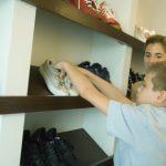 Come insegnare ai bambini a mettere in ordine