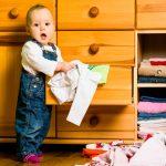 Come riordinare velocemente la casa ogni giorno