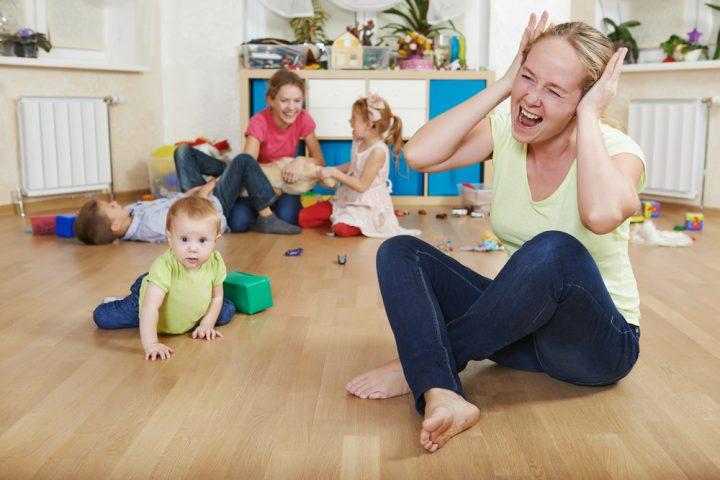 Come riordinare casa velocemente con metodicit ecomamma - Riordinare casa ...