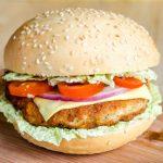 Burger di ceci: la ricetta facile per un piatto sano e gustoso