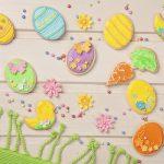 Idee per la Pasqua fai da te: dalla colomba ai lavoretti