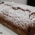 Ricetta plumcake cacao e pere: soffice e spugnoso, goloso e delicato