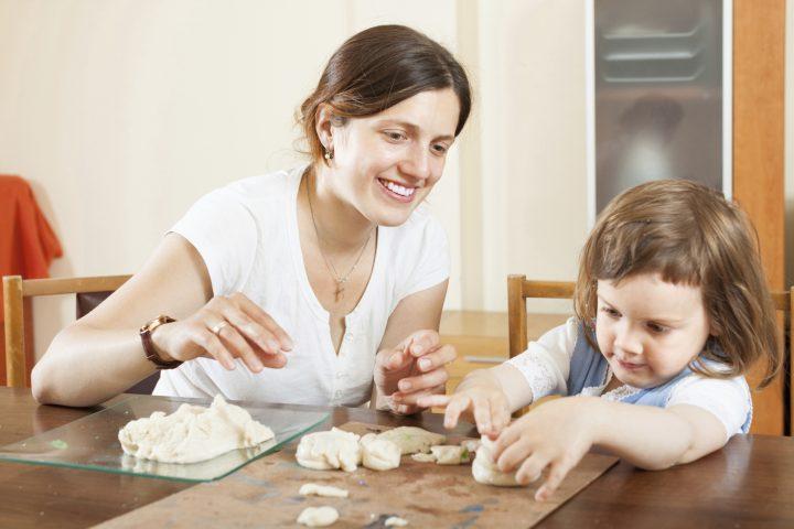 4 Giochi Bambini Piccoli Da Fare In Casa