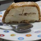 Ricetta semifreddo al caffè mascarpone e pavesini: dessert semplice senza cottura